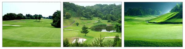 セントレジャーゴルフクラブ亀山