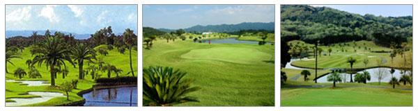 三重フェニックスゴルフコース