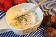 里芋のクラムチャウダー|わっさんの食いしん坊レシピ
