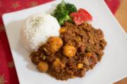 里芋キーマカレー|わっさんの食いしん坊レシピ